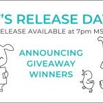 May Release – Preview Week – Blog Winners