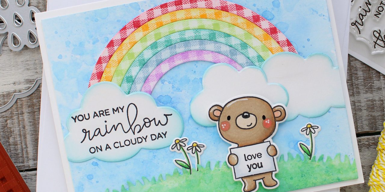 You Are My Rainbow with Leanne West