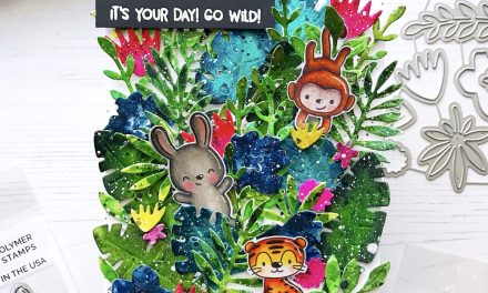 Wild Jungle with Rubeena Ianigro