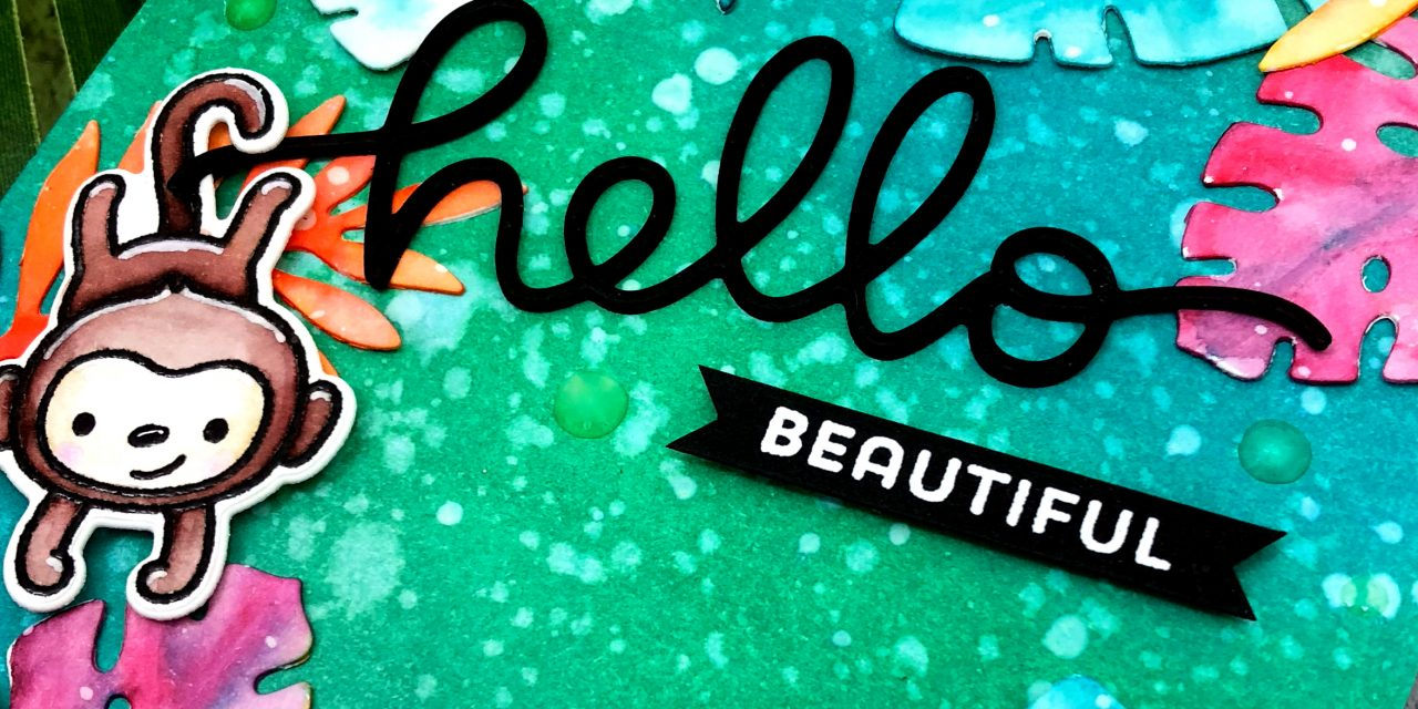 Hello Beautiful with Jessica Frost-Ballas