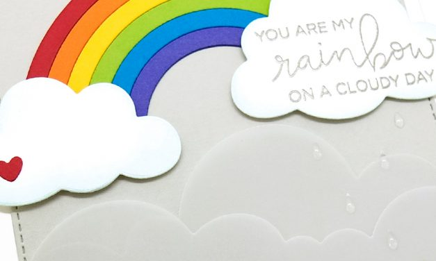 You Are My Rainbow with Anja Bytyqi