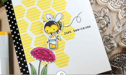 Just Bee-cause with Amy