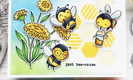 Just Bee-cause | Caly