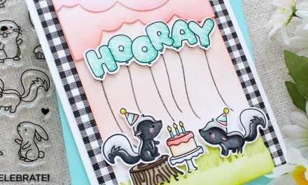 It's Your Day! Let's Celebrate! with Leanne