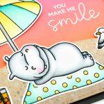 You Make Me Smile with Anja Bytyqi