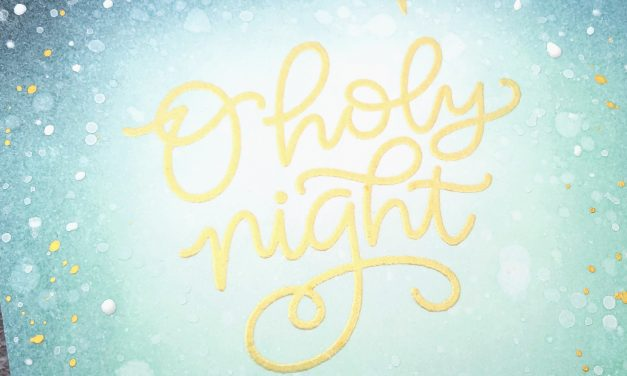 O Holy Night with Jess