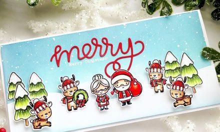 Merry Merry Holidays