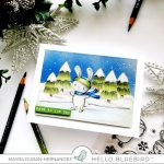 Have an Ice Day with Mayras Designs…