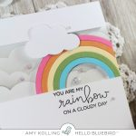 You are my Rainbow by Amy Kolling