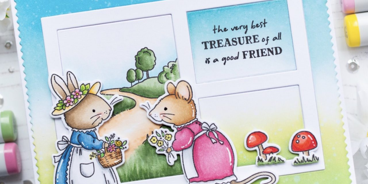 June Release Previews Day Three   Storybook Friends