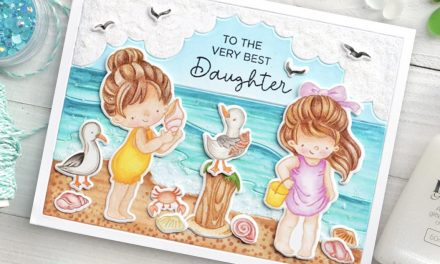 June Release Previews Day Two | Seaside Girls