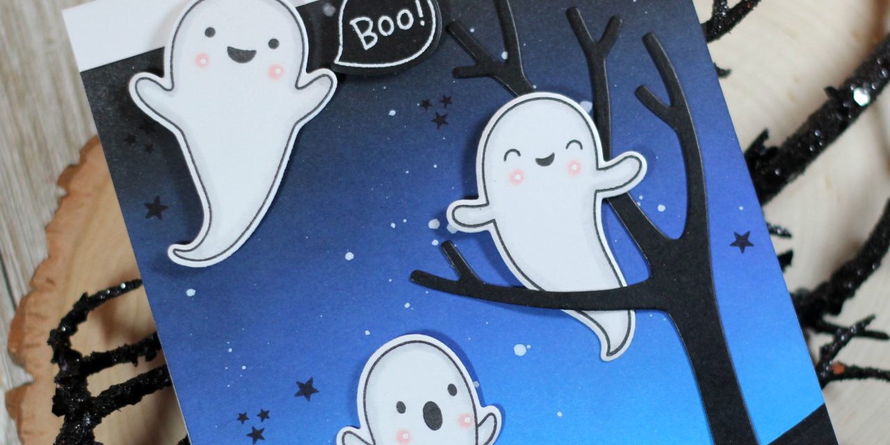 Boo with Amy