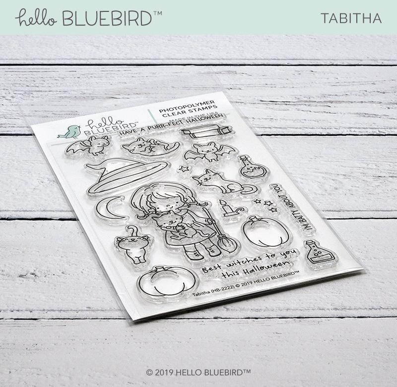 Tabitha Samp Set