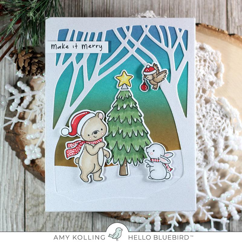 O Christmas Tree Sample 9
