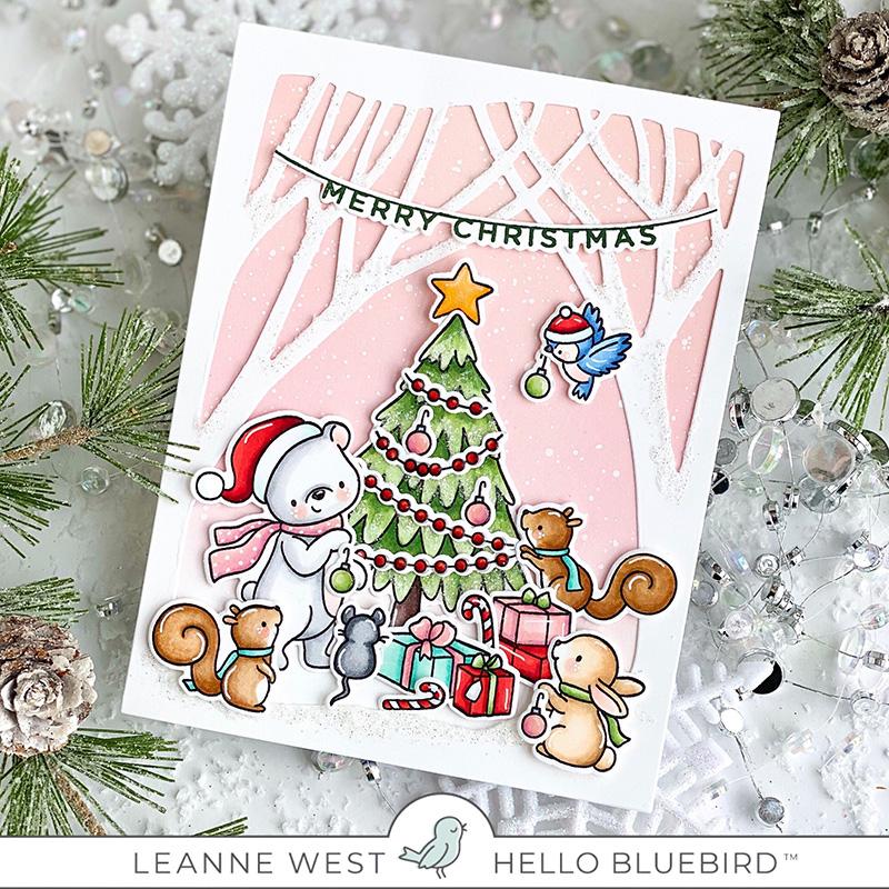 O Christmas Tree Sample 2