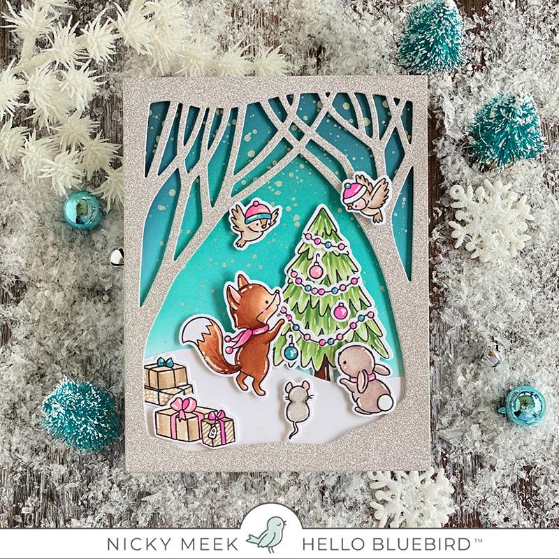 O Christmas Tree Sample 4