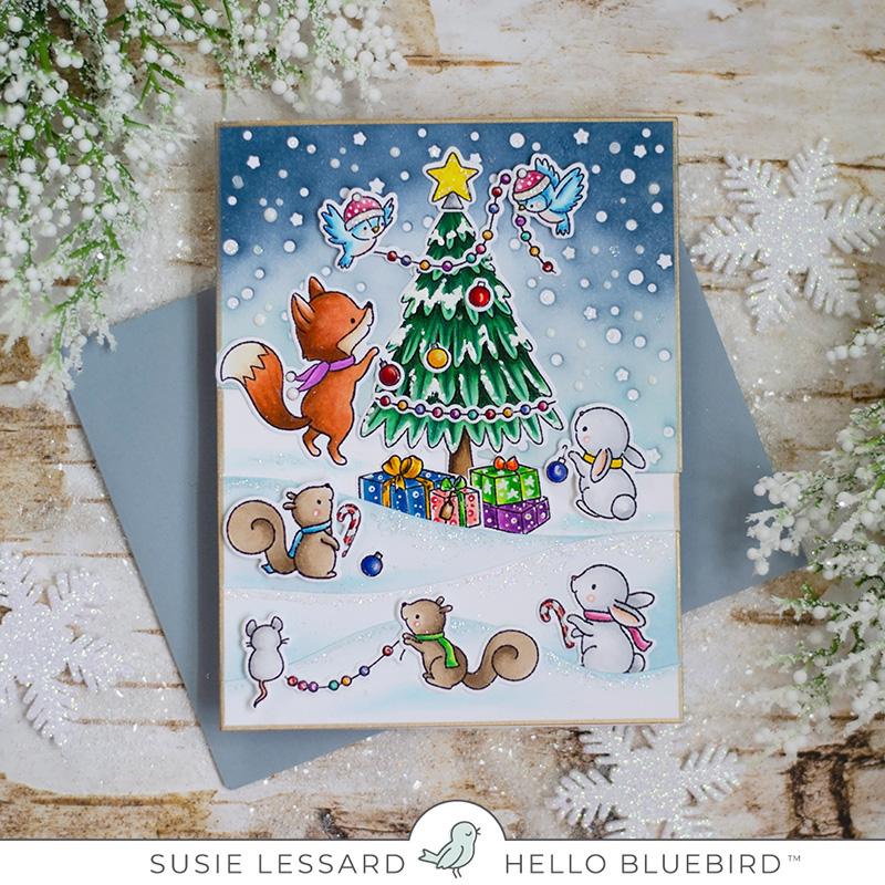 O Christmas Tree Sample 1