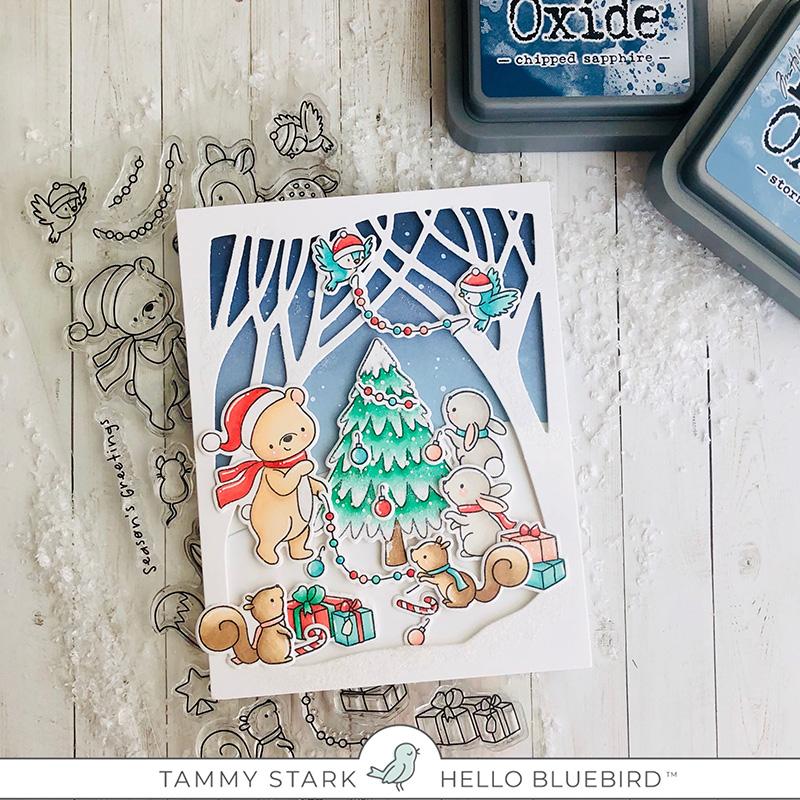 O Christmas Tree Sample 6