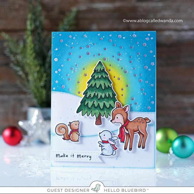 O Christmas Tree Sample 8