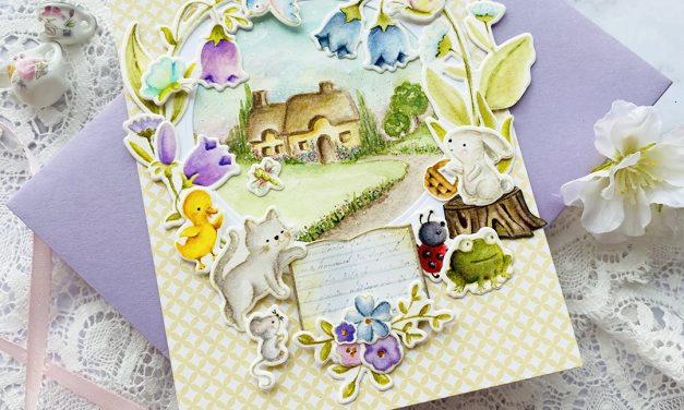 Storybook Cottage with Susie