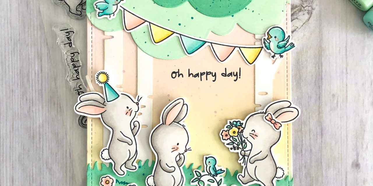 Meadow Bunnies with Tammy