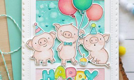 PIG DAY with Suzy Plantamura
