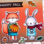 Happy Fall with Anja