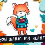 You Warm My Heart with Anja