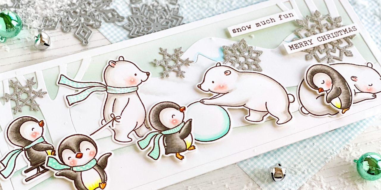Polar Friends with Nicky
